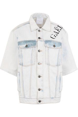 GAËLLE JEANS - Capispalla jeans