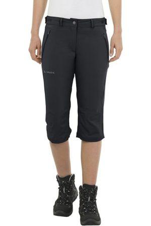 Vaude Donna Pantaloni - Wo Farley II - pantaloni corti trekking - donna. Taglia I40 D36