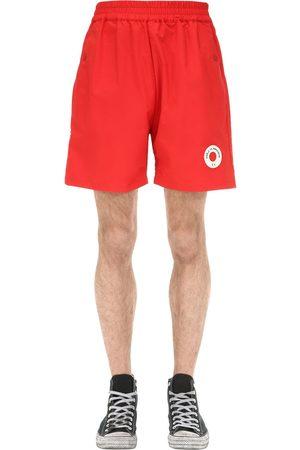 Drôle de Monsieur Shorts Con Logo