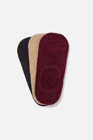 Zara Calzini pinky pack