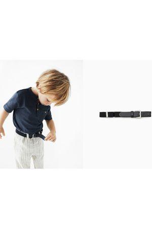 Zara Cintura elasticizzata liscia