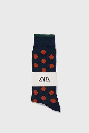 Zara Calzini a pois