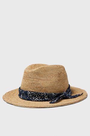 Zara Cappello combinato bandana