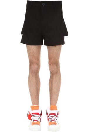 Hærværk Shorts In Cotone