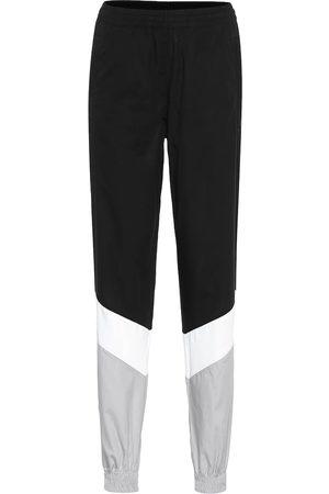 Vetements Pantaloni sportivi in cotone