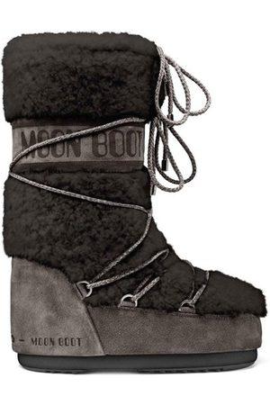 Moon Boots Donna Stivali - Moon Boot Wool - doposci