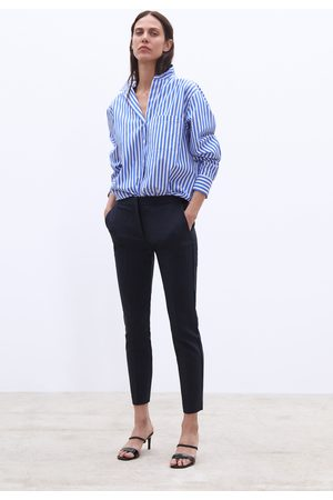Zara Pantaloni jogger waist