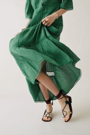 Zara Studio vestito ricami edizione limitata