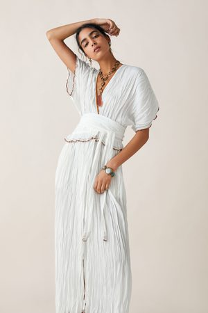 Zara Studio vestito bordi a contrasto edizione limitata