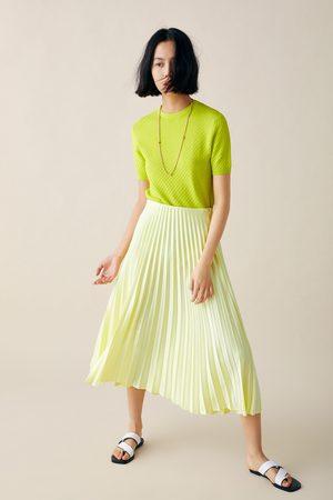 Zara Pullover strutturato
