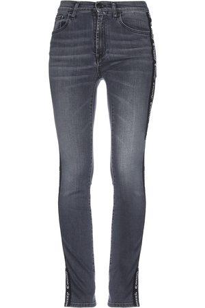 MARCELO BURLON JEANS - Pantaloni jeans