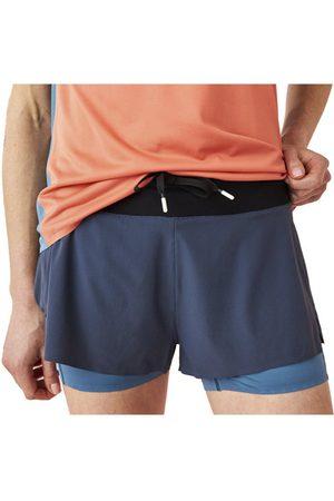 ON Running Shorts - pantalcini running - dna. Taglia XS
