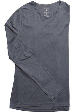 ON Lg-T - maglia a maniche lunghe running - uomo. Taglia S