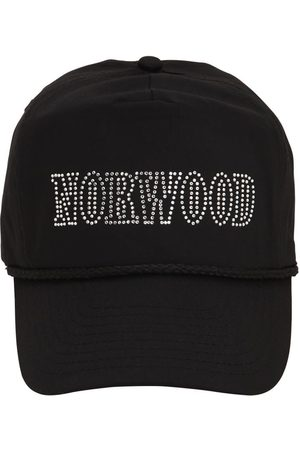 "NORWOOD CHAPTERS Cappello Baseball ""sunday"" In Cotone"