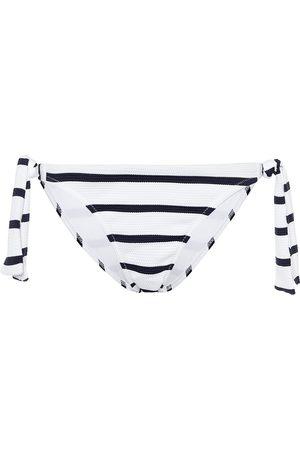 Melissa Odabash Slip bikini San Juan a righe