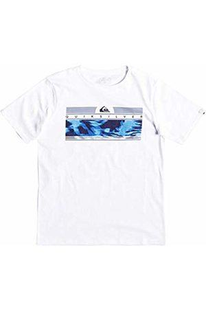 Quiksilver The Jungle, Tee-Shirt Bambino, , L/14