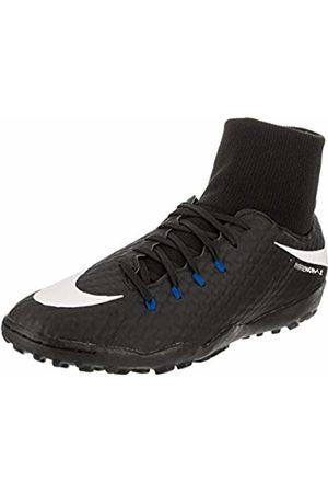 Nike Uomo 917769 Scarpe da Calcio, Uomo, Nero/Bianco-Blu Reale , 40