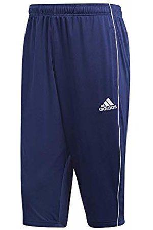 adidas Core 18 - Pantaloni a 3/4 da Uomo, Uomo, CV3321, , XL