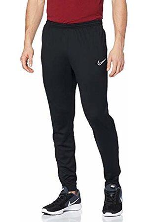 Nike Dri-Fit Academy 19, Pantaloni Uomo, Nero/Bianco, M