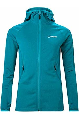 Berghaus Privatale Mountain Light 2.0 - Giacca in Pile con Cappuccio da Donna, Donna, 422291BT8, , 8