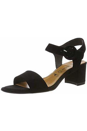 shoes Bianco Cinturini 1 Tamaris 28002 Amazon 1 22 dsQBthCrx
