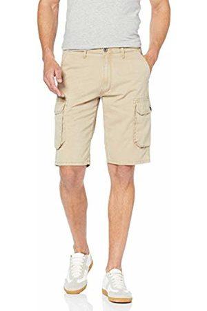 Wrangler Cargo Short, Pantaloncini Uomo, Beige , W32