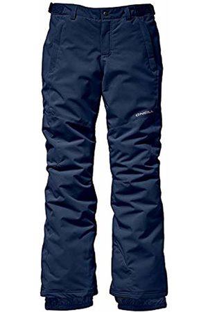 O'Neill 176 - Pantaloni da Snowboard, da Ragazza, Colore: Blu