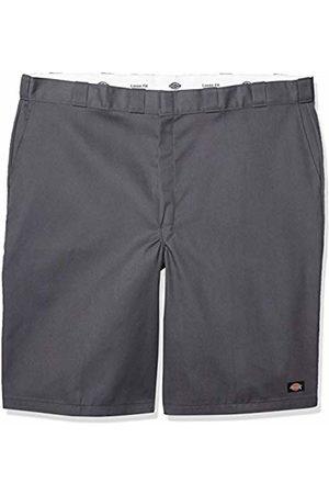 Dickies 13 inch Multi Pocket Work Short, Shorts da uomo, Grigio , 48 Waist x Regular