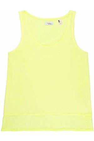 O'Neill LW Essentials TANKTOP-2053 PYRANINE Yellow-XS, Magliette Donna