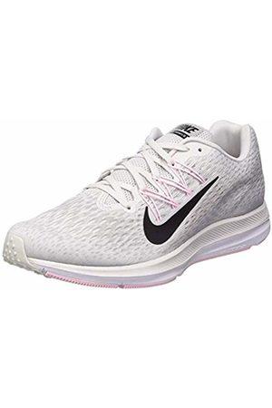 Nike Air Zoom Winflo 5, Scarpe da Atletica Leggera Donna, Multicolore , 35.5 EU