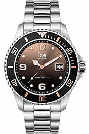 Ice-Watch Orologio Analogico Quarzo Donna con Cinturino in Acciaio Inox 16768