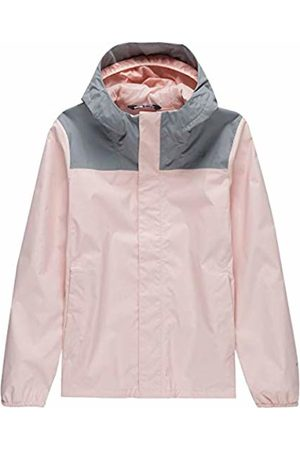 The North Face Resolve Giacca Riflettente Bambina, Rosa , XL