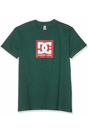 DC Square Star, Tee-Shirt Uomo, , L