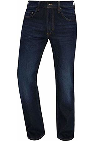 Mustang Big Sur, Jeans Straight Uomo, Blu , W38/L34