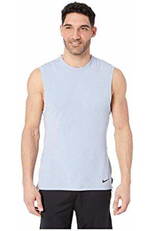 Nike Dri-Fit - Canottiera da Allenamento da Uomo, Uomo, AJ8160-458, , M