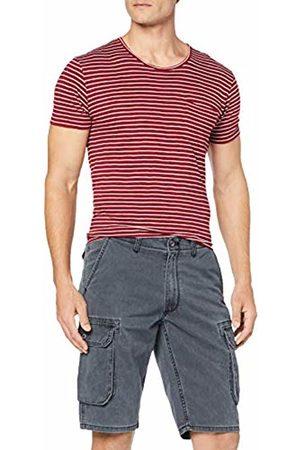 Wrangler Cargo Short, Pantaloncini Uomo, Nero , W34