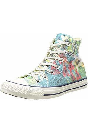 Converse All Star Hi Graphics, Sneaker, Unisex - Adulto, , 36.5