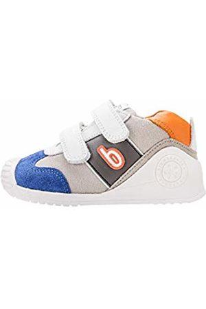 Biomecanics 192149 Pantofole Bimbo, Multicolor C, 22 EU