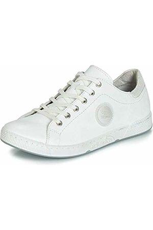 Pataugas Jayo F2e Sneaker Donna, Bianco 40 EU