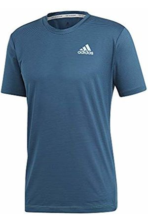 adidas Parley Striped, T-Shirt Uomo, , XXL