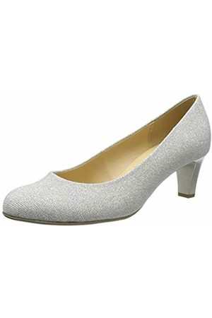 Gabor Shoes Basic, Scarpe con Tacco Donna, Multicolore , 40 EU