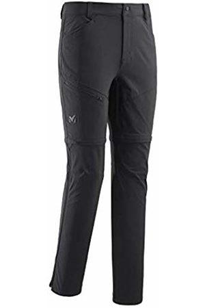 Millet Trekker Stretch Zip off P - Pantaloni da Uomo, Uomo, MIV8415, , L