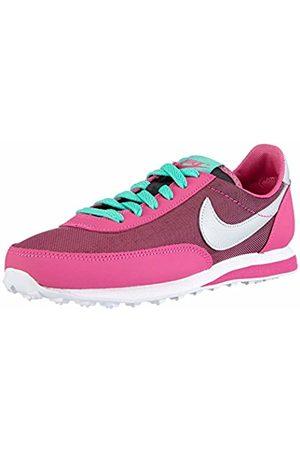 Nike Elite , Sneakers per bambine e ragazze, Nero ), 36