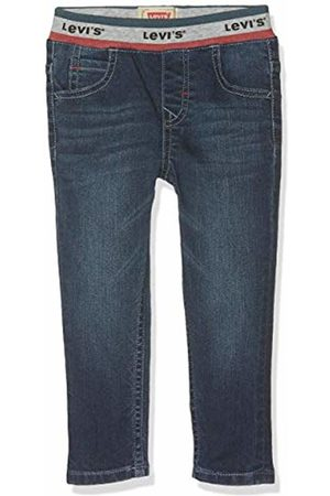 Levi's Nn22004 46 Trousers, Jeans Bimbo, Blu , 12-18 Mesi