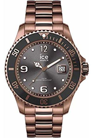 Ice-Watch Orologio Analogico Quarzo Uomo con Cinturino in Acciaio Inox 16767