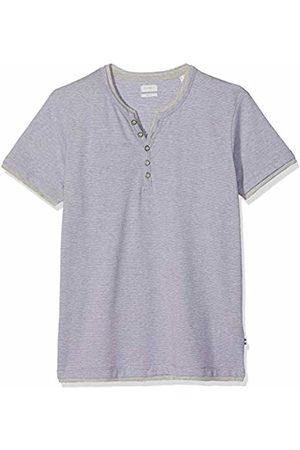 Esprit 039EE2K020, T-Shirt Uomo, Grau , XXL