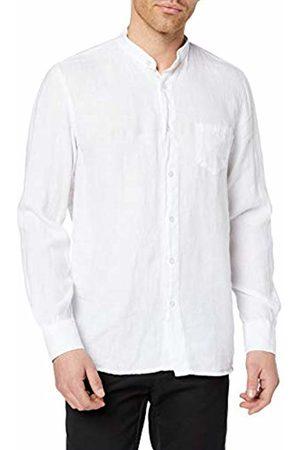 Signum 191132154-100 Camicia Uomo, Bianco 50