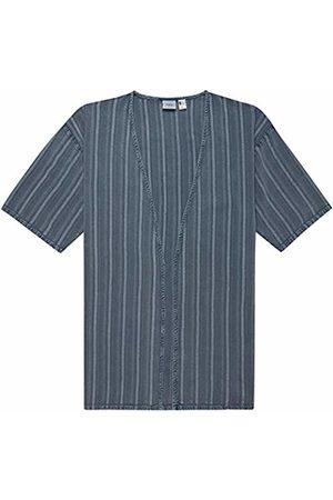 O'Neill LW Rockaway Park KIMONO-5045 Dusty -Uni, Vestiti Donna, One sizeca