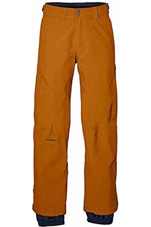 O'Neill Pantaloni da Snowboard da Uomo, Uomo, 8P3026, , M