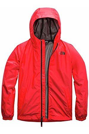 The North Face Zipline Giacca da Pioggia Bambino, Rosso , XL